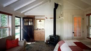 100 Lake Cottage Interior Design Cable Cabin AH Architecture