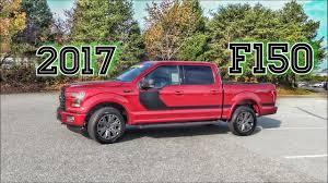 100 Ford Truck Packages 2017 F150 XLT Sport Pkg Review Super Crew V8 4X4 Box
