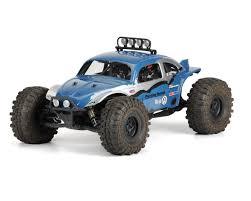 Pro-Line Volkswagen Baja Bug Body (Clear) [PRO3238-02] | Cars ...