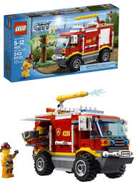 LEGO City 4x4 Fire Truck Building Set (for Ages 5 -12) | Shared By ... City Tagged Fire Truck Brickset Lego Set Guide And Database Airport Itructions 60061 Lego The Best In Whole World Playmobil Engine With Lights Sound 5337 4500 Airport Fire Truck Stop Motion Build Review Youtube Ideas Product Fighters Wallpapers Legocom Us Station Remake Buy Great Vehicles Online At Low Cobi Minifig 420 Pieces Brick Forces 42068 Rescue Vehicle Toy Amazoncouk Toys Games Creator Mini 6911 Radar