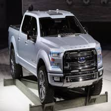 2018 Ford Atlas Release Date And Specs : Car Review 2018