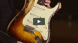 Mike McCreadys 1959 Guitars On Vimeo