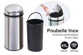 kitchen move poubelle de cuisine automatique 42 l kitchen move poubelle poubelle pdale simplehuman sur with kitchen