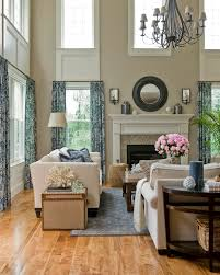 Houzz Living Rooms Traditional by Houzz Home Gym Living Room Traditional With Beige Window Trim Pink