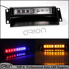 Car 24w 8 Led Emergency Vehicle Flash Light Dashboard Strobe Warning ... Light Bars Auto Accsories The Home Depot 4 Led Strobe Lights Car Truck Emergency Flash Waterproof Led For Trucks Best Of 1w Solar Powered 24 7 6 Beacon Medium Rectangular High Power Elite Ford Offers 700 Msrp Factory On Every 2016 Fseries 2pcs Quality Strobe Surface Mount Amber Visor Warning 20 Photo New Cars And Installed 2015 Silverado Hd Or 2014 1500 Xyivyg Red 54 Hazard Vehicle Police Grill Trucklite Super 60 Integral Kit 60120y