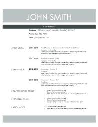 T Resume Template Academic Basic Tex Latex Github Forest Green Creative Templates