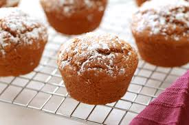 Pumpkin And Cake Mix Muffins Weight Watchers by 3 Ingredient Spice Cake Muffins