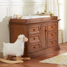 Toys R Us Baby Dressers by Eco Chic Baby Clover 6 Drawer Dresser Hickory Toys