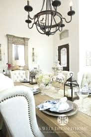 Dining Room Table Decorating Ideas For Fall by Dining Table Decor For Everyday Centerpiece Ideas Pictures Diy