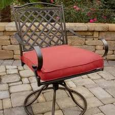 Patio Chair With Hidden Ottoman by I Would Love To Have This For My Patio Etta Tarragon Fully Woven