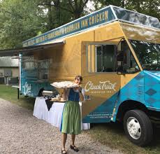 Frankenmuth's Bavarian Inn Rolls Out The 'Cluck Truck' Food Truck ...