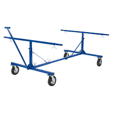 Torin PBE Adjustable Dually Dolly Truck Bed Dolly - Walmart.com