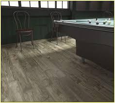 salvage musk wood plank porcelain tile home design ideas