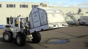 Alaska Journal | USPS Cancels Bypass Mail Pilot Project At Last Moment