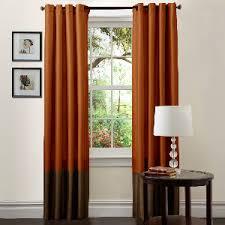 Lush Decor Belle Curtains by Window Pannels