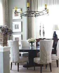 Nice Dining Chairs Room Traditional With Awesome Table And