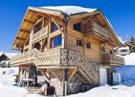 chalet chappelaz la toussuire prix exclusif promo séjour ski pas