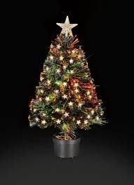 Silver Pre Lit Pop Up Christmas Tree by 6ft Tree