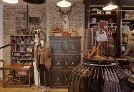 HACKETT SPITALFIELDS Clothing DisplaysFashion DisplaysBoutique