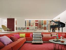 Living Room Lounge Indianapolis Indiana by Conversation Pits Make A Comeback Curbed