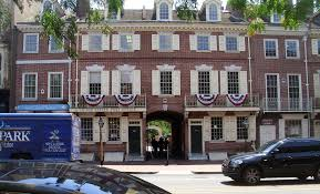 Ben Franklin s Historic & First US Post fice Philadelph…