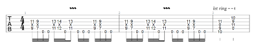 Smashing Pumpkins Tabs Today by 5 Rhythm Riffs From The Early Smashing Pumpkins Era Guitar Pro