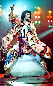 Pappy Pumpkin Patch Tyler Texas by Queen Freddie Mercury U0027s Fabulous Kimono U2013 Glamrock
