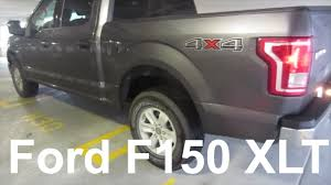 100 Renting A Truck 2016 Ford F150 XLT Pickup Full Rental Car Review And Test