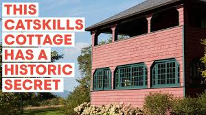 100 Images Of Beautiful Home This Catskills Cottage Has A Historic Secret Tour House