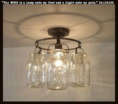 206 best jar lights images on diy ceiling
