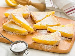 so backen sie saftigen low carb zitronenkuchen