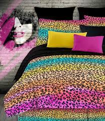 Cheetah Print Room Decor by The Minimalist Design Of The Teenage Bedroom Ideas U2014 Bedroom