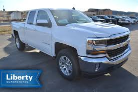 New 2019 Chevrolet Silverado 1500 LD From Your Sturgis SD Dealership ...