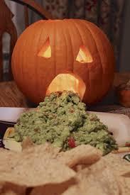 Puking Pumpkin Guacamole by Les 25 Meilleures Idées De La Catégorie Citrouille D U0027halloween Qui