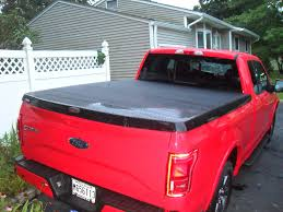 2017 F150 Bed Covers? - Ford F150 Forum