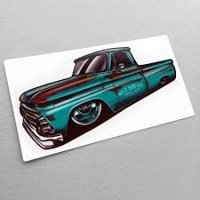 Hot Rod Avenue Teal Barn Find C10 Stickers – Low Label Grumpy Cat Flippin Off Vinyl Car Laptop Graphics Window Sticker Gps Vehicle Alarm Tracker Security Stickers Signsfor Online Shop 8x Mini Mustaches Funny Window Truck Minitruck Cartel Home Lifted Ebay Diy Tailgate Cars Sexy Girl Wall Living Bedroom Lovely Custom Decals 7th And Pattison 115 Best Trucks Images On Pinterest Bagged Haters Gonna Hate For Its A Thing Cooper 5 X Small In Camera Recording Stickerscctv Amazoncouk Aliexpresscom Buy 3d Rabbit Ear Roof