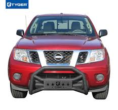 Front Bumper Guard 2005-2019 Nissan Frontier | Textured Black ... Bumper Guard Frontrear Iso9001 High Quality Stainless Steel Grille Guard Ranch Hand Truck Accsories Front Runner Bumper Ss Aobeauty Vanguard Body Accents Automotive Specialty Inc 52017 F150 Fab Fours Premium Winch W Full Jeep Renegade Guards Kevinsoffroadcom Overland Vengeance No 72018 Ford Super Guard Thumper Ultimate Shock Absorbing Fxible Sprinter Van Exguard Parts And Service Dee Zee Free Shipping Price Match Guarantee