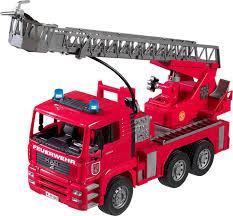 BRUDER 02771 Fire Engine | Bruder At TOYS