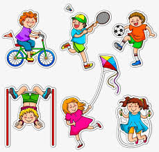 650x624 Do All Kinds Of Sports Children Movement Child Cycle PNG Image
