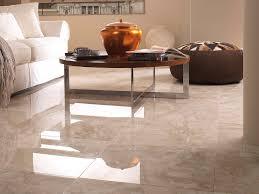 indoor tile floor marble high gloss nairobi crema pulido