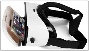 Best VR headset for iPhone iPhone X 8 6S 6 Plus iPhone 7 SE 5S 5