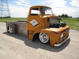 100 Coe Trucks Rat Rod Ford COE I Really Want To Build One Of These Darrells
