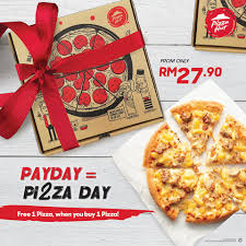 Pizza Hut Malaysia Promotion Buy 1 Free 1 Deal - Coupon ... Pizza Hut Latest Deals Lahore Mlb Tv Coupons 2018 July Uk Netflix In Karachi April Nagoya Arlington Page 7 List Of Hut Related Sales Deals Promotions Canada Offers Save 50 Off Large Pizzas Is Offering Buygetone Free This Week Online Code Black Friday Huts Buy One Get Free Promo Until Dec 20 2017 Fright Night West Palm Beach Coupon Codes Entire Meal Home Facebook Malaysia Coupon Code 30 April 2016 Dine Stores Carry Republic Tea