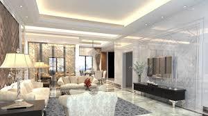 100 Villa Interiors Buroj Ozone Luxury S Interior Vila Vile
