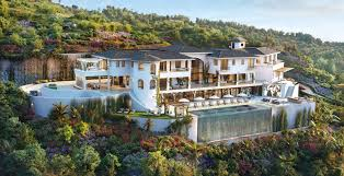 100 Multi Million Dollar Homes For Sale In California LA Developers Have A Big Problem Too Many New Megamansions WSJ