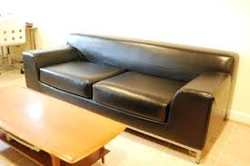spectacular can you put a slipcover on a leather sofa images