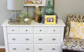 Sauder Shoal Creek Dresser Soft White Finish by Debunking The Dresser Myth Finding The Best Dresser For You
