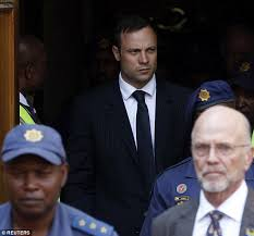 Reeva Steenkamp s parents rejected £21k from Oscar Pistorius