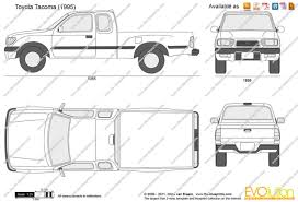 Silverado Bed Sizes by Toyota Tacoma Wikipedia Size Of Truck Bed 1200px 2011 Toyota