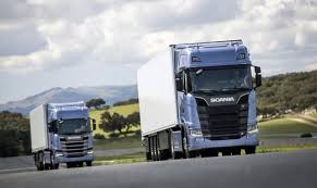 New Truck Sales Down As SMMT Warns Of